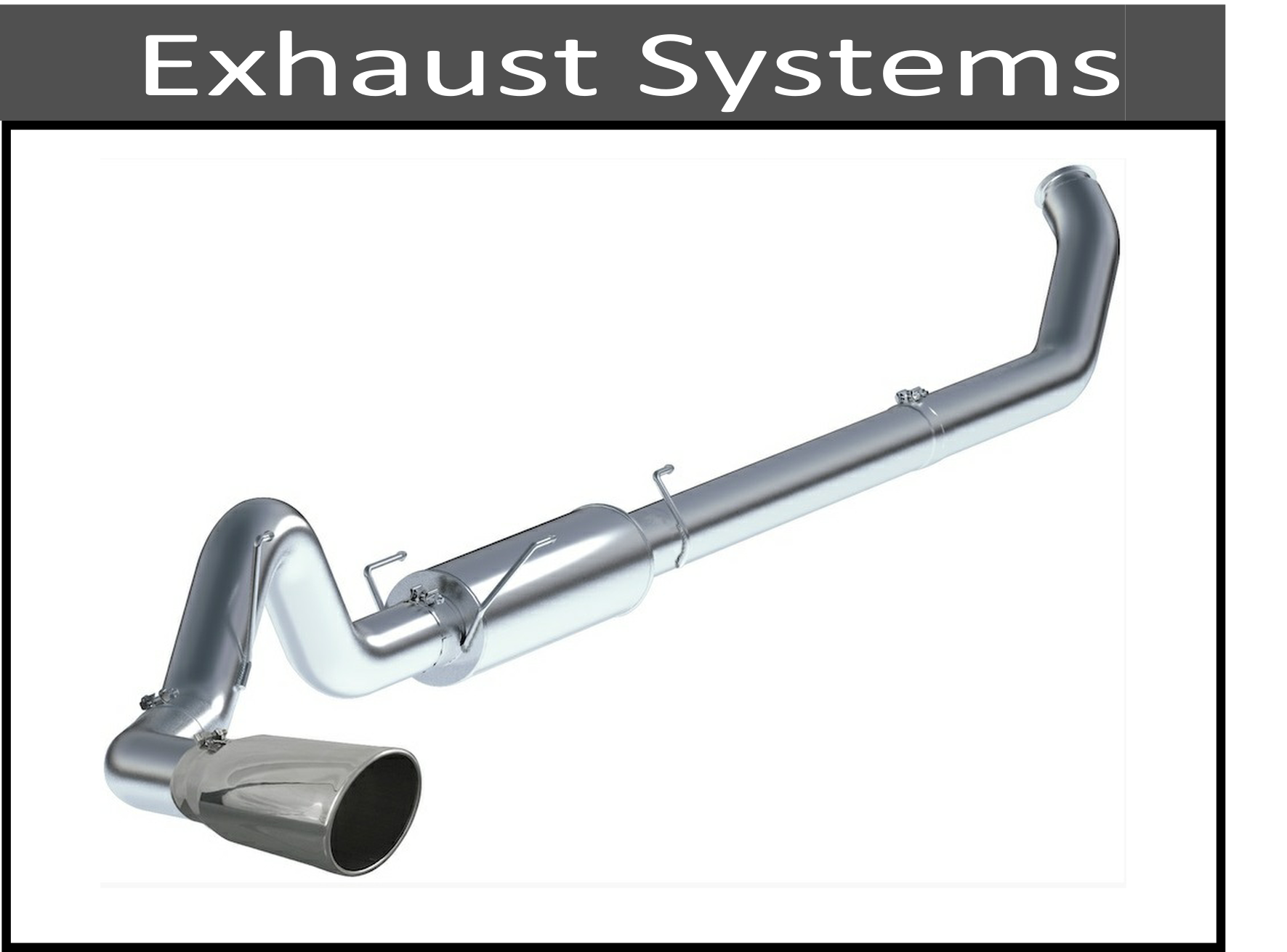Complete Exhaust Systems