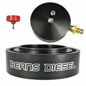 Diesel Universal Fuel Sump, Bean Diesel