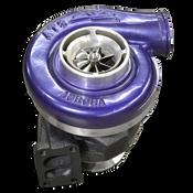 ATS Diesel Aurora 4000 Turbo Kit (non-wastegated) - 1998.5 - 02 Dodge 5.9L 24-Valve Cummins, 0.76 A/R Turbine Hsousing