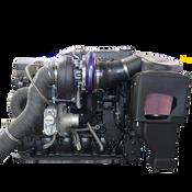 ATS Diesel Aurora Plus 7500 Compound Turbo System, 2010.5+ Dodge 6.7L Cummins