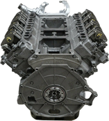DFC Diesel Remanufactured Long Block, Ford 6.4 Powerstroke Diesel Engine