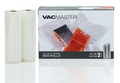 "VacMaster 11-1/2"" x 20' 2 Rolls Food Saver Style Bags"