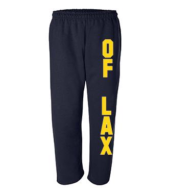 OFLAX Sweatpants - Navy