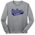 Stallions LS Tee - Athletic Heather