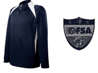 OFSA 1/4 Zip Jacket