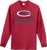 Cleveland Kickers Long Sleeve Tee - Red