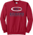 Cleveland Kickers Crewneck - Red