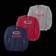 Cleveland Kickers Crewneck Sweatshirt (F023/F024)