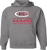 Cleveland Kickers Hoody - Athletic Heather