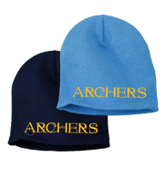 Archers Home School Beanie
