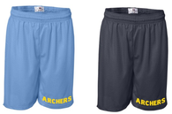 Archers Home School Shorts