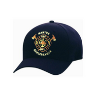 MSFD Fitted Hat