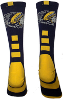 Copley Indians Competitor Socks