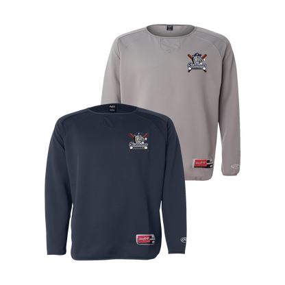 Stallions Rawlings Pullover LS