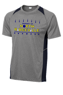 North Ridgeville Bowling Colorblock Tee