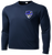OF Lady Bulldogs Soccer DriFit LS Tee - Navy