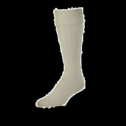 TCK Soccer Socks - White
