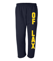OFLAX Sweatpants - Navy