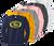 OF Lacrosse Crewneck Sweatshirt