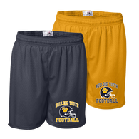 Bulldog Youth Football Shorts
