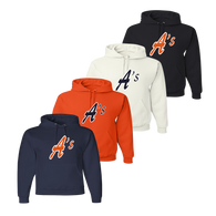 Premier Athletics Hooded Sweatshirt (FFAL)