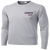LPD Long Sleeve Dry Fit Tee - Silver