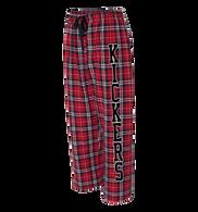 Kickers Flannel Pajamas