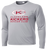 Cleveland Kickers Performance Tee LS - Silver