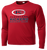 Cleveland Kickers Performance Tee LS - Red