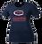 Cleveland Kickers Ladies Dry Fit Tee - Navy