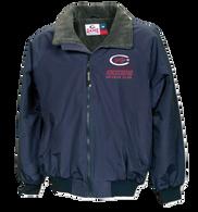 Cleveland Kickers 3 Season Jacket