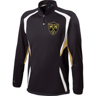 FCFC Game Warm Up Jacket