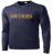 Archers Home School LS Tee Dry Fit - Front