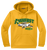 Amherst Cross Country Performance Hoody - Gold