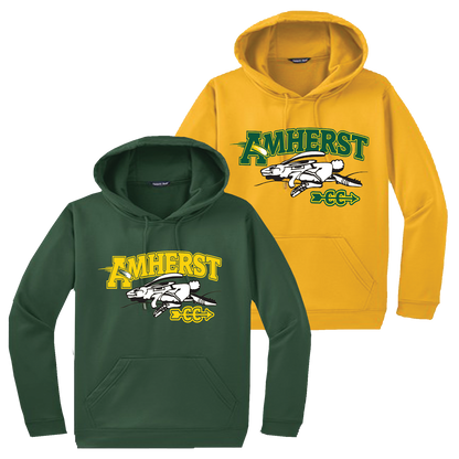 Amherst Cross Country Performance Hoody