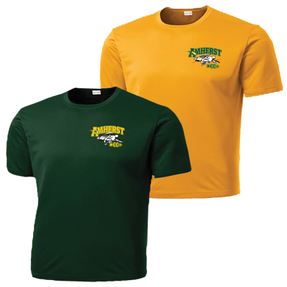 Amherst Cross Country Performance Tee
