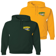 Amherst Cross Country Hoody (S053/S057)