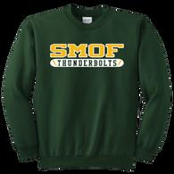 SMOF Crewneck Sweatshirt (F088)