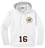 OF Soccer Performance Hoody (S051)