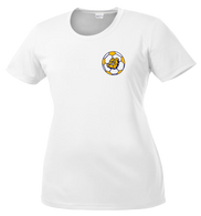 OF Soccer Ladies Performance Tee (S051)