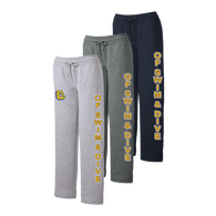Bulldogs Swim & Dive Sweatpant Ladies