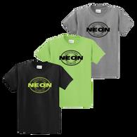 NEON Swim Tee Set
