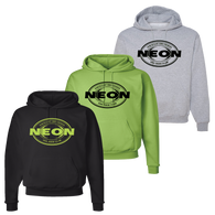 NEON Swim Hoody - Set