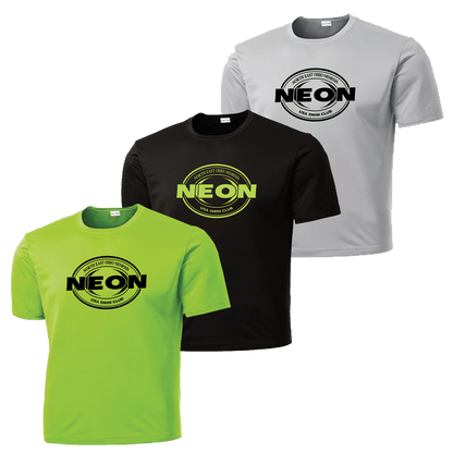 NEON Performance Tee - Set