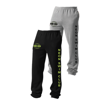NEON Swim Sweatpant - Set