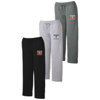 Cuyahoga Heights Girls Basketball Ladies Sweatpant - Set