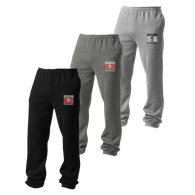 Cuyahoga Heights HS Girls Basketball Sweatpant - Set