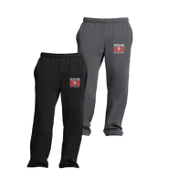 Cuyahoga Heights Girls Basketball Performance Sweatpant - Set