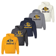 Olmsted Falls Hockey Hoody - Set