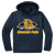 Olmsted Falls Hockey Performance Hoody - Navy